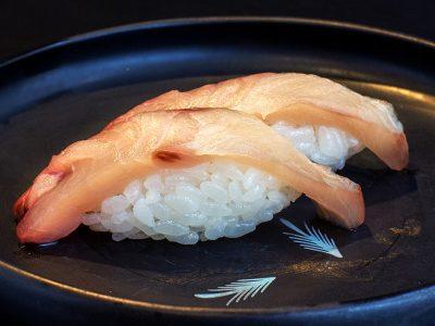 Kanpachi Sushi