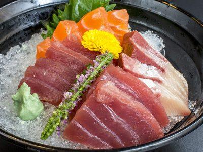 Sashimi 3 Kind