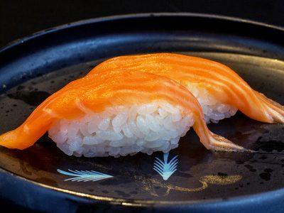 Shake Belly Sushi