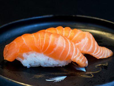 Salmon Suhi