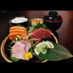Sashimi-Set