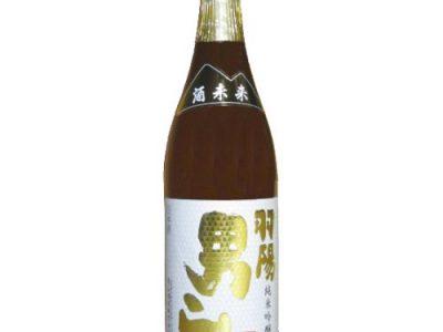 Sake Mirai